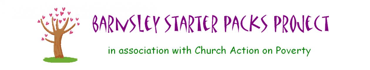 Barnsley Starter Packs Project